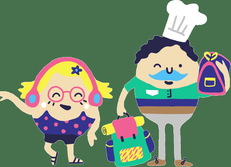 Recettes de cuisine enfants