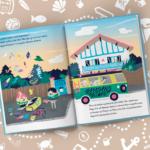 Le livre jeunesse pour les enfants dès 3 ans