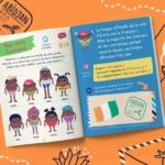 Le magazine jeunesse pour enfant sur la Côte d'Ivoire 4-7 ans