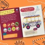 Le magazine jeunesse pour enfants sur la Côte d'Ivoire 4 ans