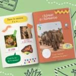 Le magazine jeunesse pour enfants sur la Côte d'Ivoire 3 ans