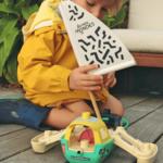 jouet écologique pour enfant