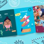 Le magazine enfant Maroc