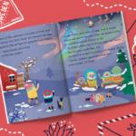 Magazine pour enfants Suède