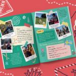 Magazine pour enfants dès 2 ans Suède