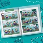 Le magazine pour les enfants dès 2 ans sur la Russie