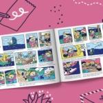 Le livre parfait pour découvrir l'univers marin - Pour les enfants de 2 à 7 ans