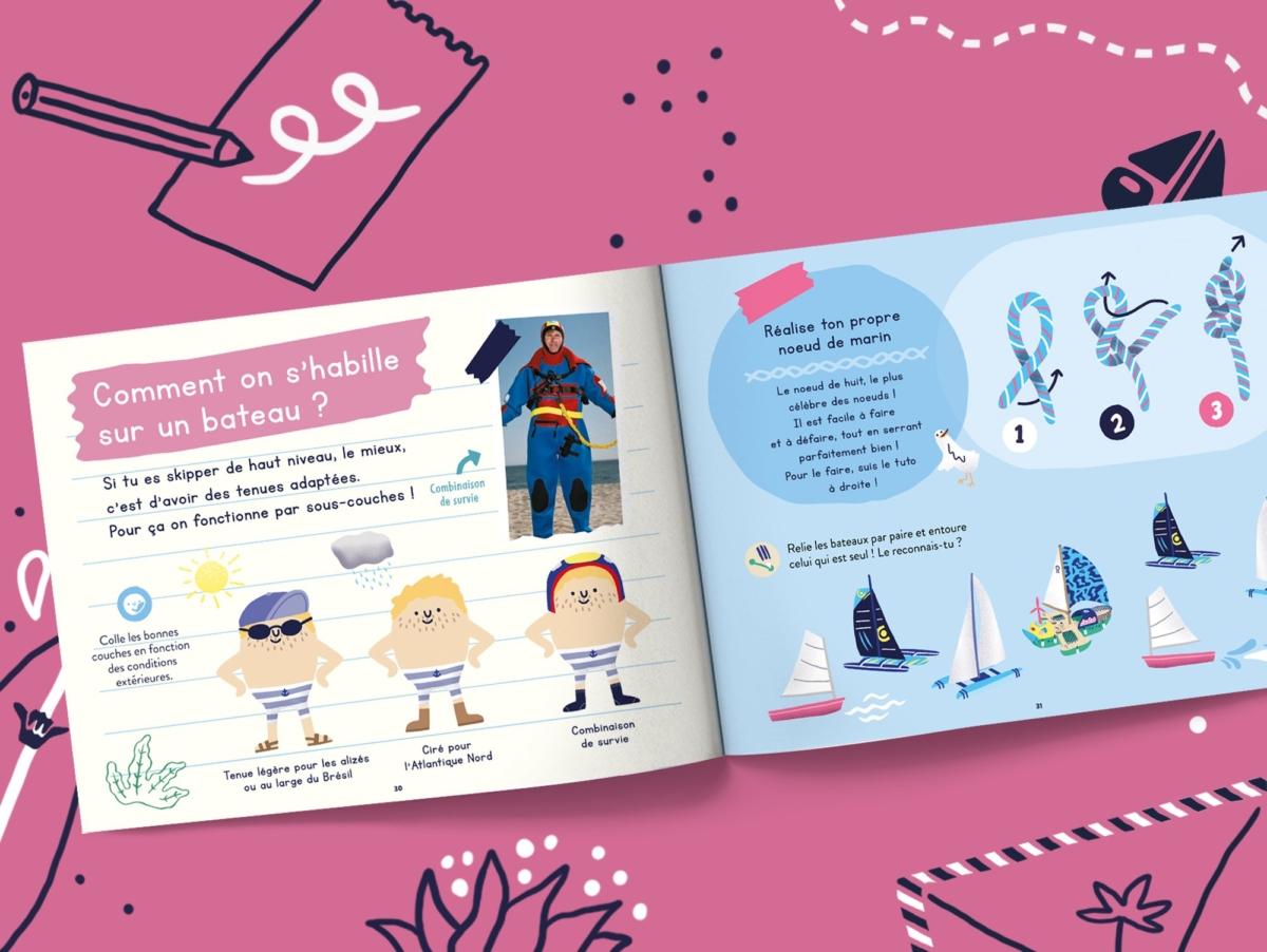 Le livre jeunesse idéal pour les enfants de 2 à 7 ans