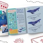 Magazine enfants Canada dès 2 ans