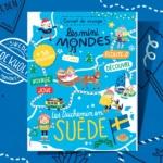 Le magazine enfant - Le numéro de la Suède