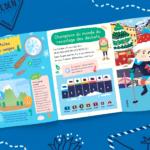 Faites découvrir la Suède à votre enfant avec notre magazine
