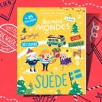Le magazine pour faire découvrir la Suède à votre enfant dès 2 ans