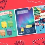 Le magazine pour faire découvrir la Suède à votre enfant