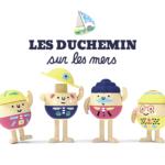 Figurines pour enfants écologiques