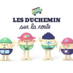 Figurines pour enfants écologiques et made in France