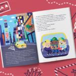 Magazines enfants USA