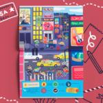 Magazines enfants USA dès 3 ans