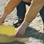 Set de plage pour enfant