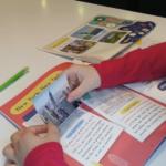 magazine enfant 6 ans USA