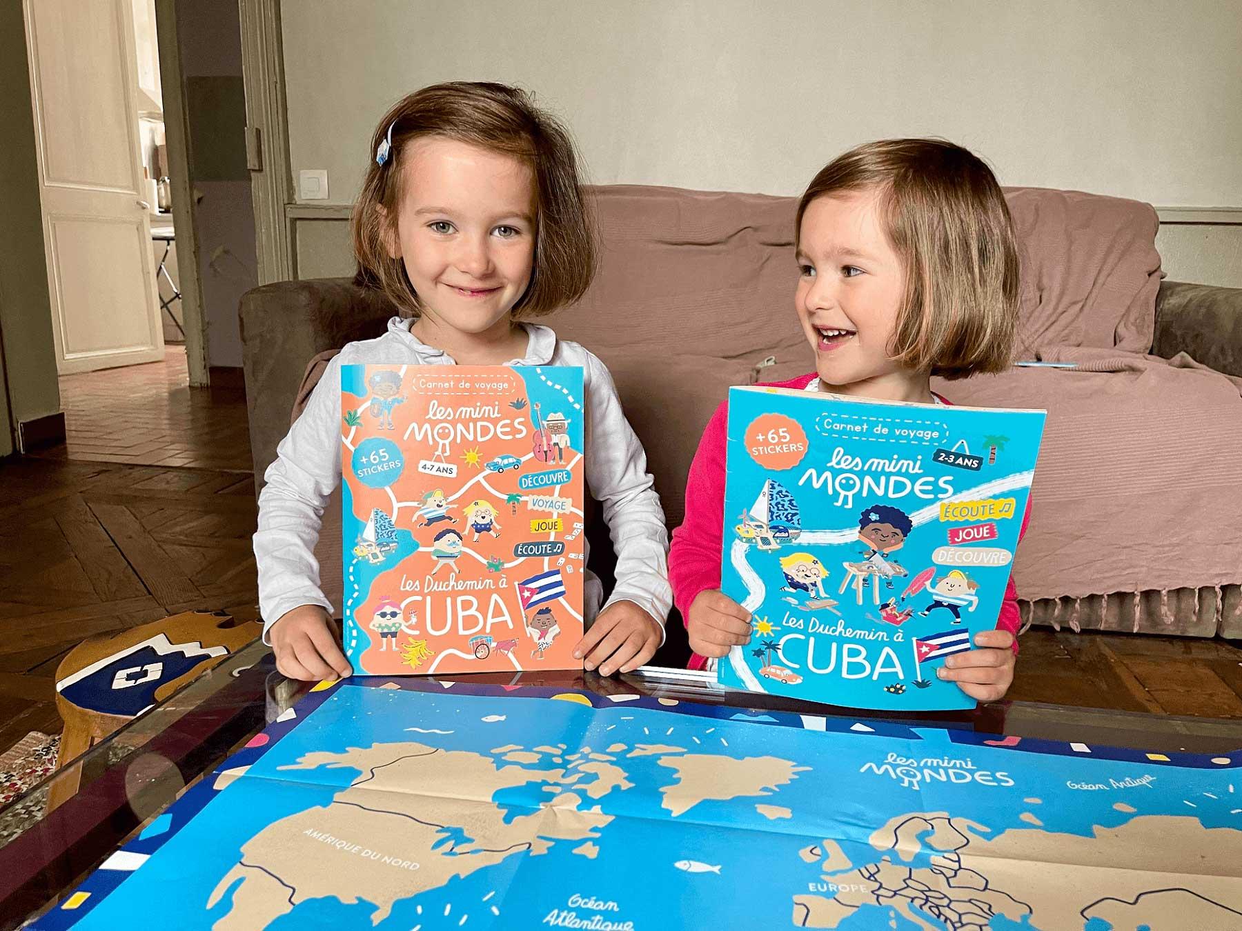 Le magazine enfant 4 ans