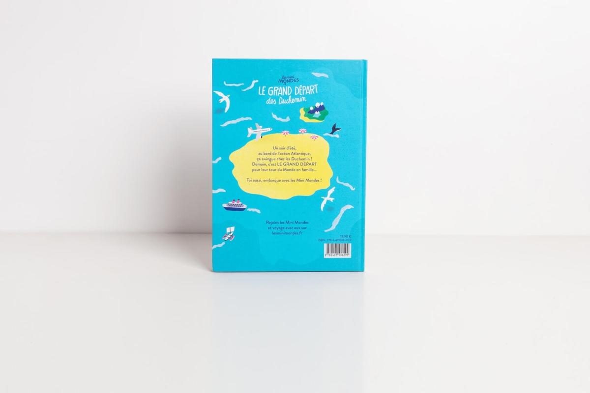 L'album jeunesse de l'année - Donnez le goût de la lecture aux enfants