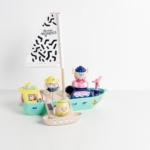 Un jouet responsable et adapté aux enfants