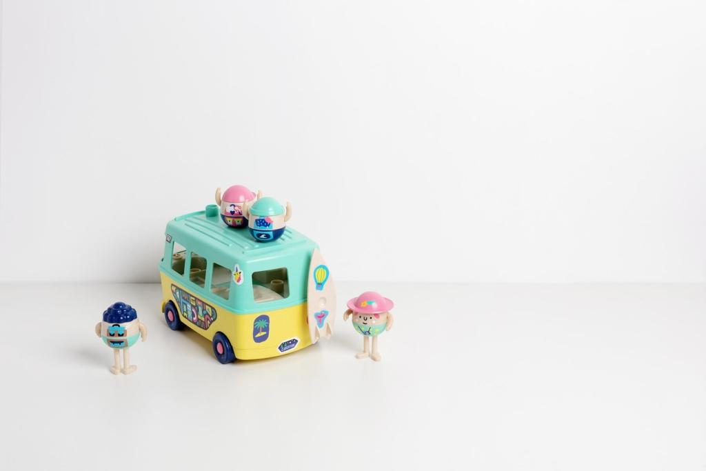 Le meilleur jouet pour enfant