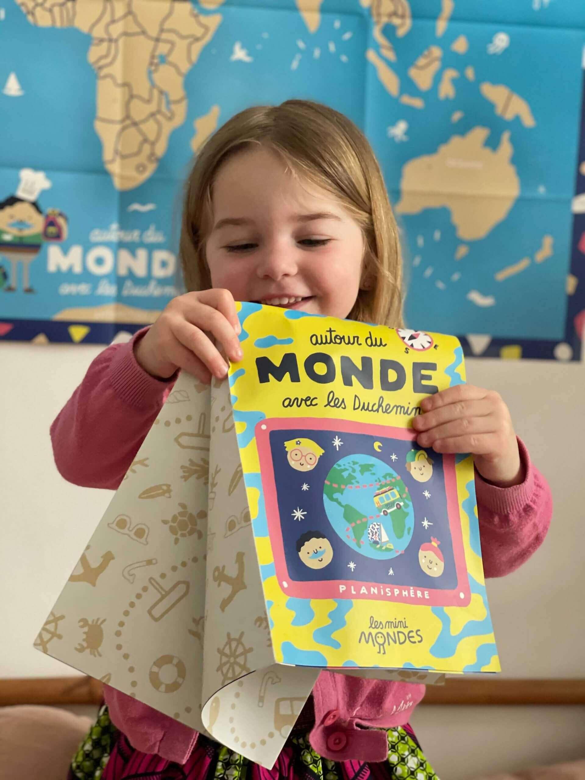 Idée cadeaux pour enfant : nos jouets éducatifs dès 2 ans