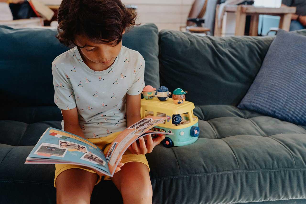 Les jouets éducatifs dès 4 ans
