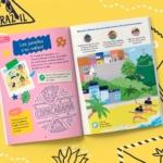 L'abonnement au magazine jeunesse