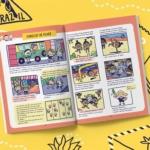 Le magazine pour les enfants dès 4 ans