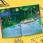 L'abonnement magazine enfant 4 ans