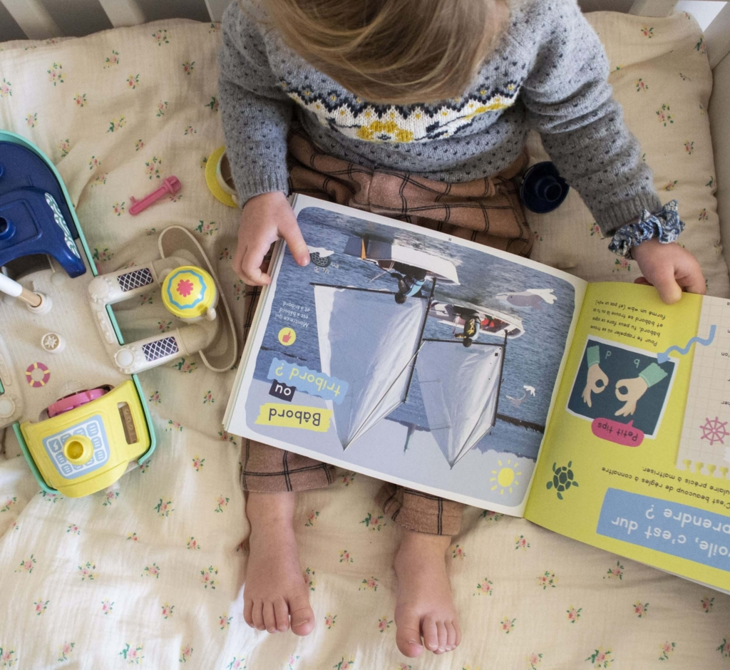 abonnement magazine enfant