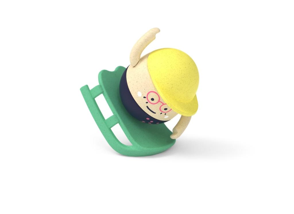 Des figurines pour enfants - jouets fabriqués en France