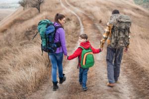tourisme durable en famille