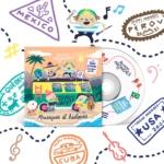 Album CD musiques enfant